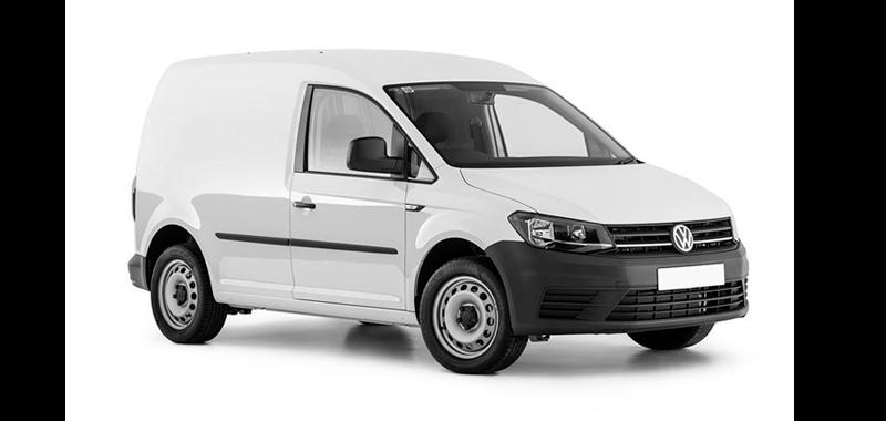 VW Varevogn